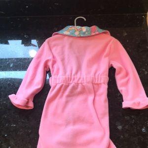 bunz kidz Pajamas - Girls bathrobe